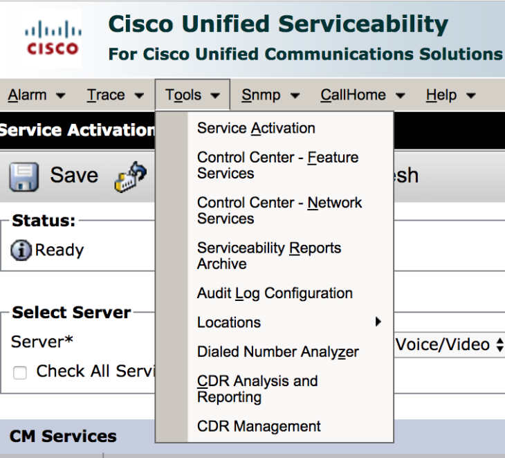 CCNA Collaboration – Notes, Chapter 8  