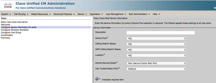 Cisco 7945 Unlock Settings